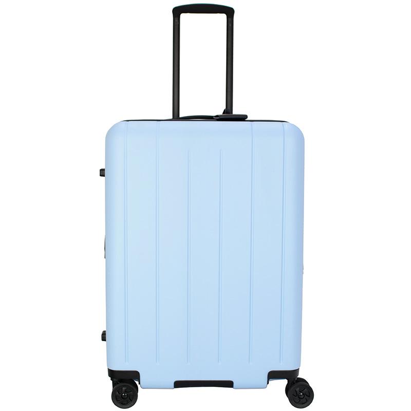 Trips潮流美国进口万向轮天蓝色拉杆箱