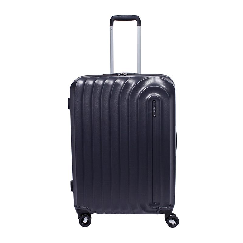 REVO时尚简约拉杆箱行李箱