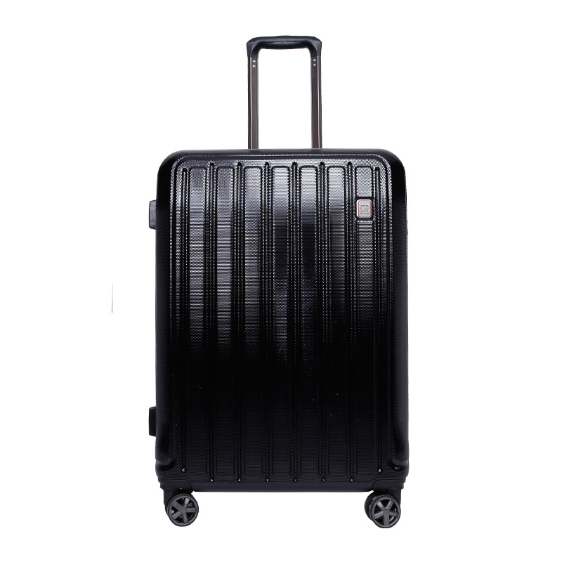 REVO时尚简约商务拉杆行李箱