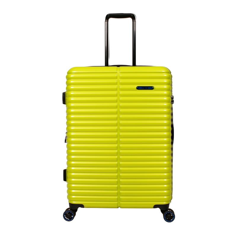 REVO拉杆箱 万向轮TSA密码锁商务旅行箱轻盈行李箱 pipline系列